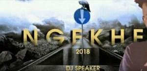 Dj Speaker - Ngekhe Ft. Dj Mthulas, Dj Luxonic